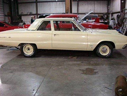1967 Dodge Coronet for sale 100997697
