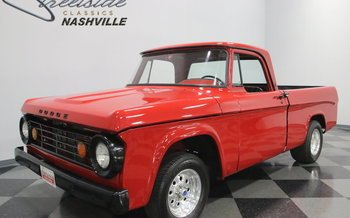 1967 Dodge D/W Truck for sale 100905402