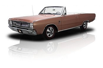 1967 Dodge Dart for sale 100786594