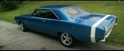 1967 Dodge Dart for sale 100828954