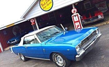 1967 Dodge Dart for sale 100871651