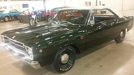 1967 Dodge Dart for sale 100928367