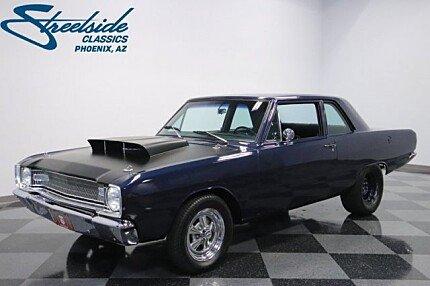 1967 Dodge Dart for sale 100980247