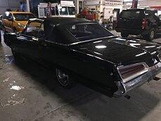 1967 Dodge Polara for sale 100848571