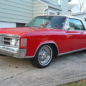 1967 Dodge Polara for sale 100834698