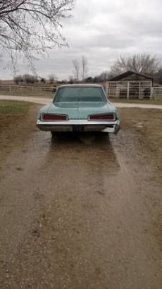 1967 Dodge Polara for sale 100868101