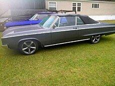 1967 Dodge Polara for sale 101024104