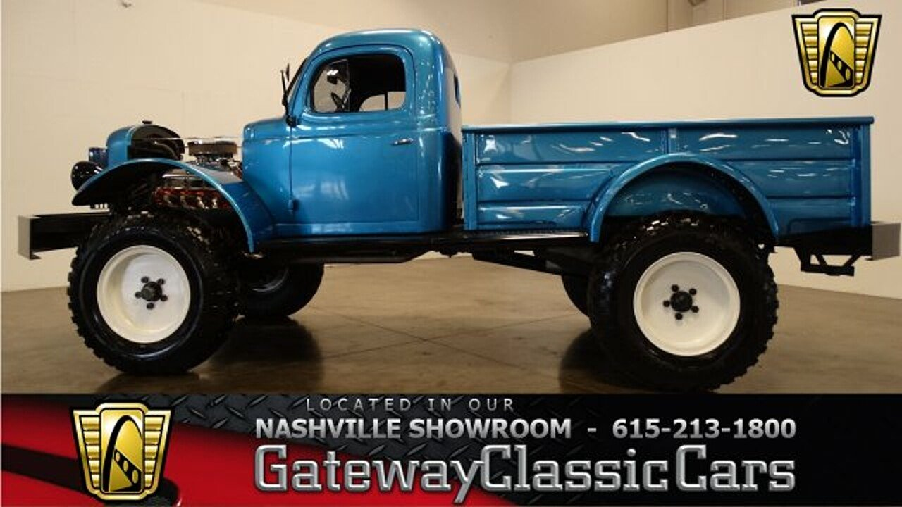 1967 Dodge Power Wagon for sale 100964300