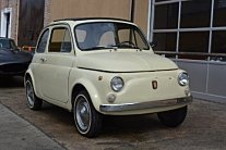 1967 FIAT 500 for sale 100749914