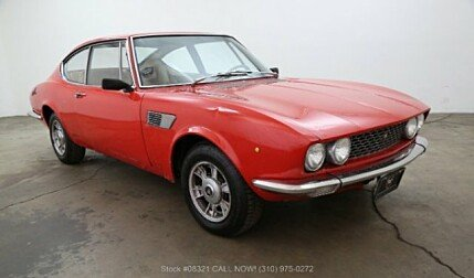 1967 FIAT Other Fiat Models for sale 100874515