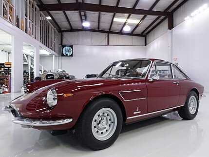1967 Ferrari 330 for sale 100744664