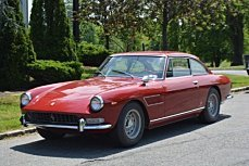 1967 Ferrari 330 for sale 100766323