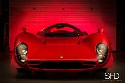 1967 Ferrari 330 for sale 100828816