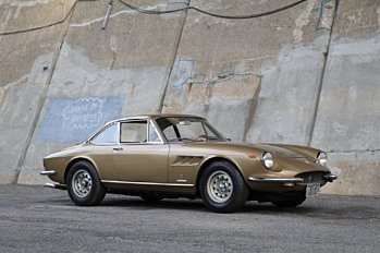 1967 Ferrari 330 for sale 101027154