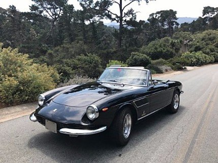 1967 Ferrari 330 for sale 100895187