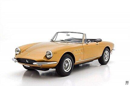 1967 Ferrari 330 for sale 100989819