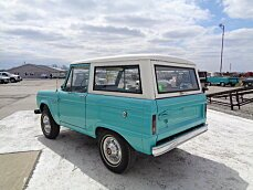 1967 Ford Bronco for sale 100977246