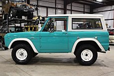 1967 Ford Bronco for sale 100957853