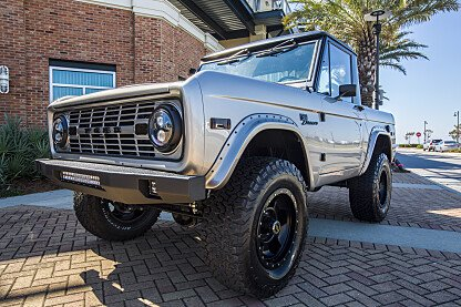 1967 Ford Bronco for sale 100992950