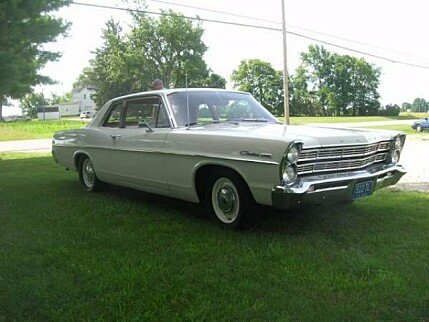 1967 Ford Custom for sale 100904358
