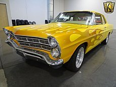 1967 Ford Custom for sale 101043680
