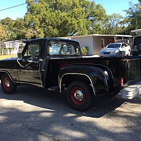 1967 Ford F100 for sale 100753752