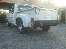 1967 Ford F100 for sale 100828404