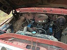 1967 Ford F100 for sale 100828682
