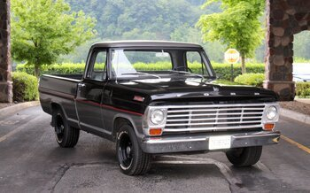 1967 Ford F100 for sale 100874750