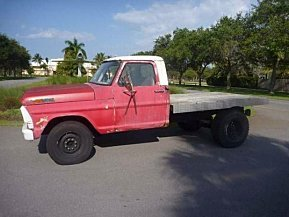 1967 Ford F100 for sale 100892188