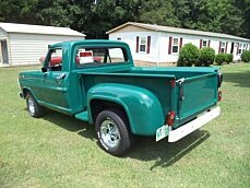 1967 Ford F100 for sale 100928060