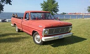1967 Ford F100 for sale 100979372