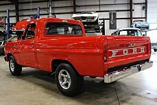 1967 Ford F100 for sale 100985083