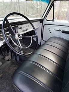 1967 Ford F100 for sale 101027133
