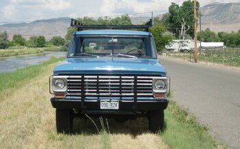 1967 Ford F250 for sale 100871662