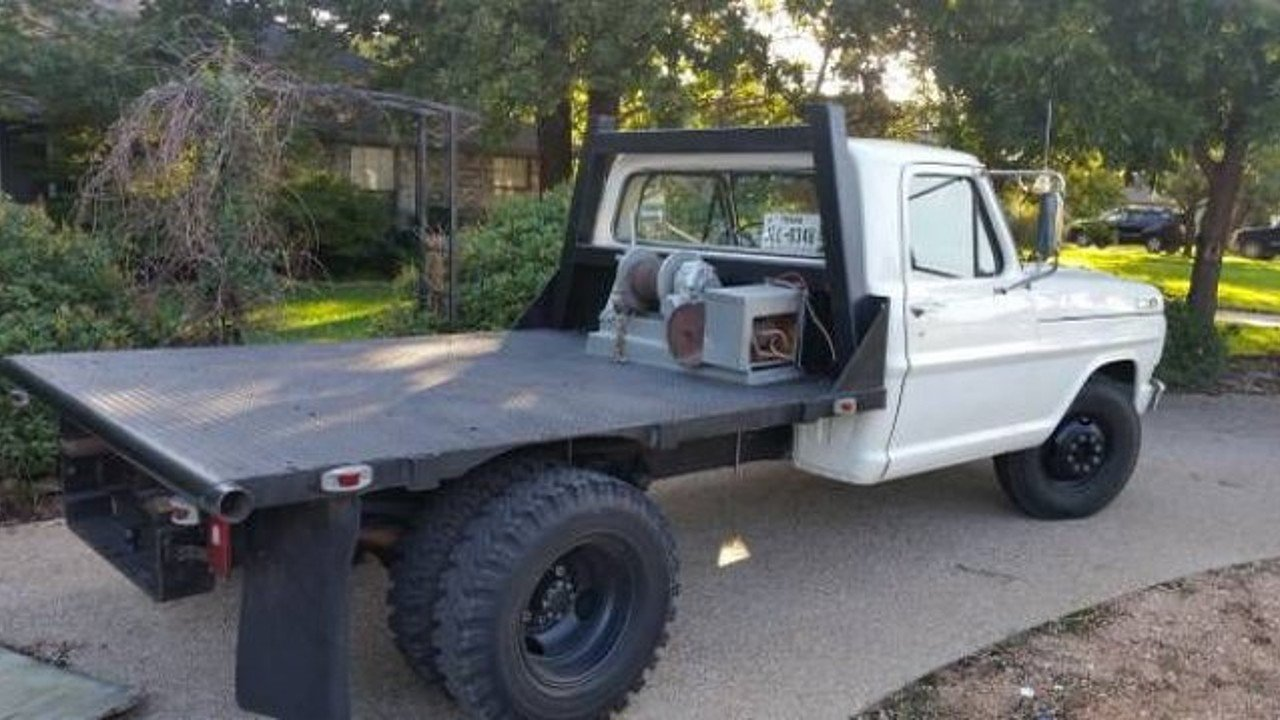 1967 Ford F350 for sale near Cadillac, Michigan 49601 - Classics on ...