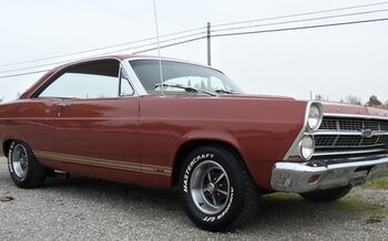 1967 Ford Fairlane for sale 100008060