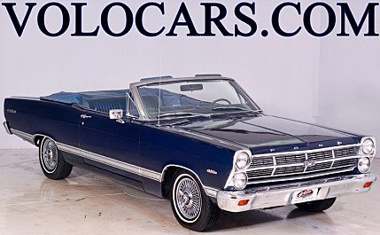 1967 Ford Fairlane for sale 100751340