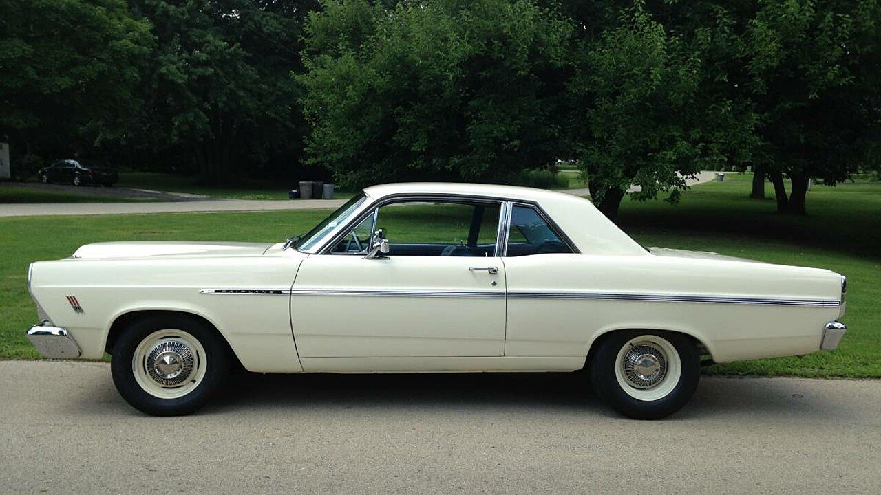 1967 Ford Fairlane for sale 100873849