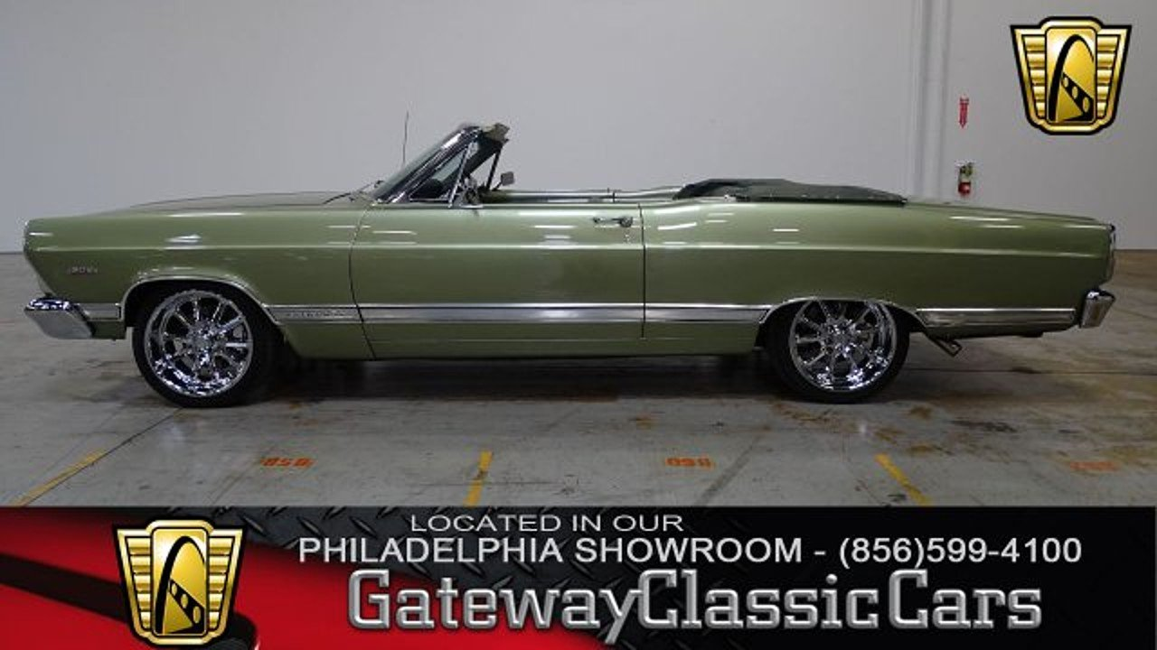 1967 Ford Fairlane for sale 100965453