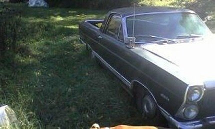 1967 Ford Fairlane for sale 100828975