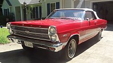 1967 Ford Fairlane for sale 100885545