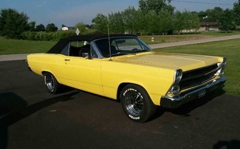 1967 Ford Fairlane for sale 100905520
