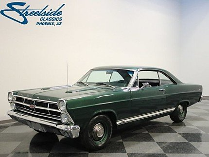 1967 Ford Fairlane for sale 100926366