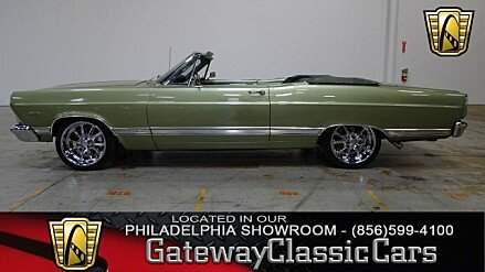 1967 Ford Fairlane for sale 100955800