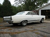 1967 Ford Fairlane for sale 100958334
