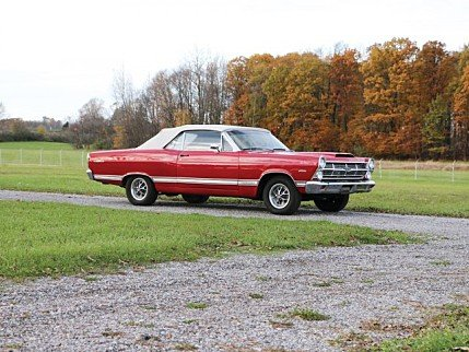 1967 Ford Fairlane for sale 100965689