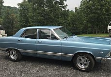 1967 Ford Fairlane for sale 100983430