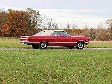 1967 Ford Fairlane for sale 100995166