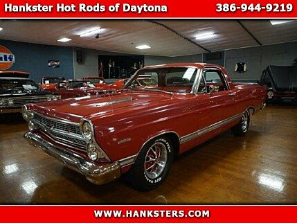 1967 Ford Fairlane for sale 100999205